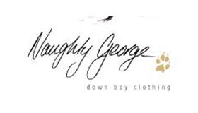 Naughty George